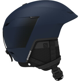 Salomon Pioneer LT CA Casco de esquí Hombre, azul